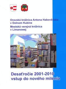 Desaťročie 2001-2010