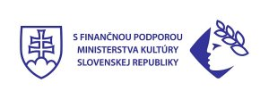 fin podpora min. kultury logo