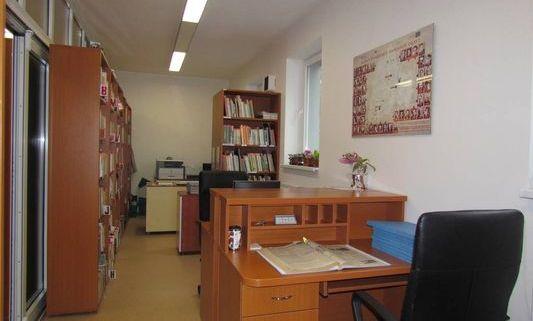 Oddelenie regionálnej bibliografie