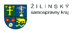 Logo - žilinský samosprávny kraj