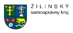 Logo - žilinský samosprávny kraj