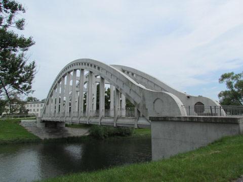 Aktivita 6 - Exkurzia - Most Sokolovských hrdinov
