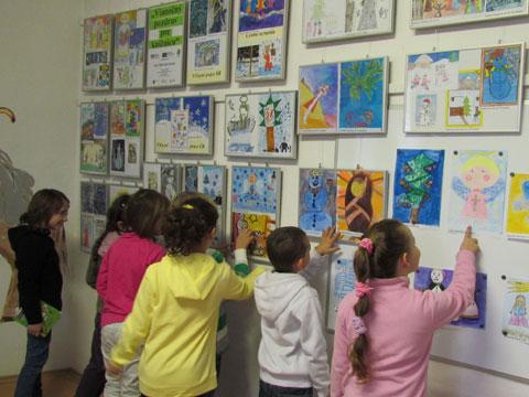 Aktivita 3 - Výstava