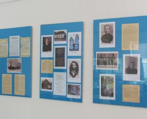 Výstava Ľudovít Štúr a Orava