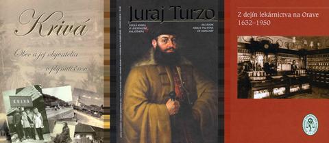Víťazné knihy za rok 2012 - náučná literatúra