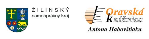 Logo zriaďovateľa a knižnice