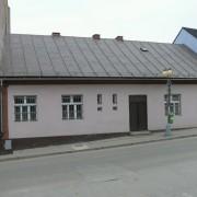 Budova z 19. storočia