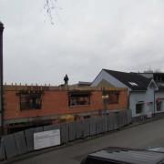 Výstavba novej budovy