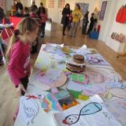 Výstava Osmijanko