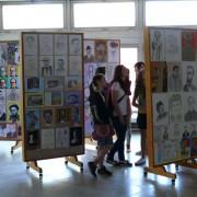 Výtvarná súťaž Portrét regionálnej osobnosti