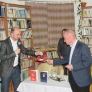 Prezentácia knihy Stanislava Markoviča Poviedky 2