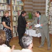 Kniha Oravy 2012