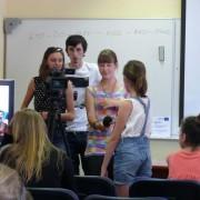 Workshopy pre tvorcov školských časopisov