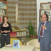 Prezentácia knihy Petra Hubu Čas veľkých činov