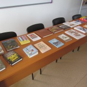 Kniha Oravy 2014