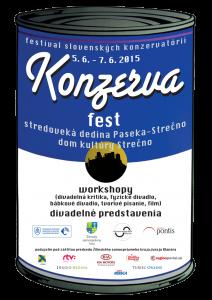 Konzerva fest 2015
