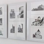 Otvorenie výstavy Kresby IV