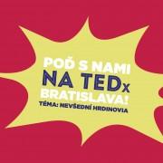 Súťaž Martinus a TEDx
