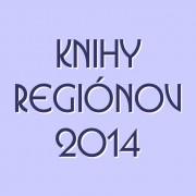 Knihy regiónov 2014