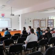 Workshop SAIA