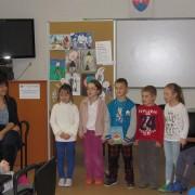 Stretnutie s Katarínou Ilkovičovou