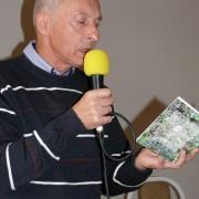 Stretnutie s Antonom Laučekom
