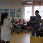 Stretnutie s Valentínom Šefčíkom