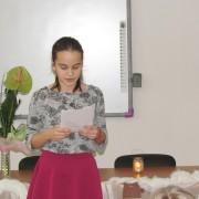 Prezentácia knihy Kvet šťastia