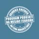 Program podujatí na mesiac február