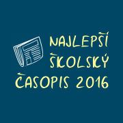 Najlepší školský časopis 2016