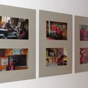 Otvorenie výstavy fotografií Pavla Breiera