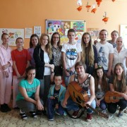 Celé Slovensko číta deťom 2016