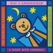 Logo Noc s Andersenom