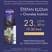 Stretnutie so Štefanom Kuzmom