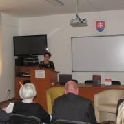 Prezentácia knihy Príbeh slovenskej hymny a jej autora
