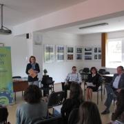 Vyhodnotenie literárnej súťaže pre deti