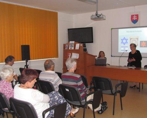 Židovské sviatky, tradície a zvyky
