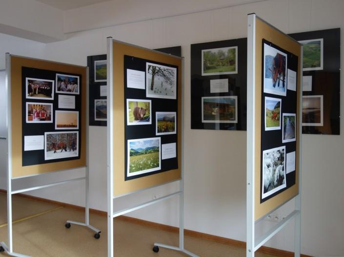 Otvorenie výstavy Zázrivské lazy