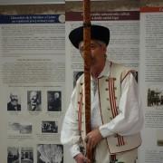 Vernisáž výstavy Roky bojov, obetí a nádejí (1914-1920)