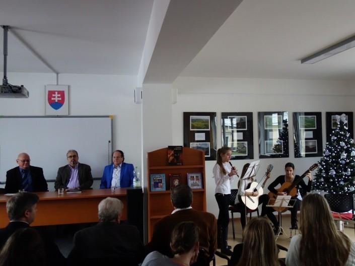 Spomienkové podujatie pri príležitosti 400. výročia úmrtia Juraja Turzu