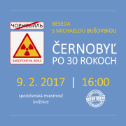 Černobyľ po 30 rokoch