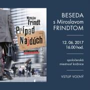 Stretnutie s Miroslavom Frindtom