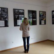 Príbehy zakliate v čase (Ukrajina 1993-2016)