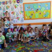 Celé Slovensko číta deťom 2017