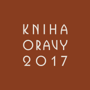 Kniha Oravy 2017