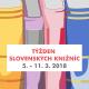 Týždeň slovenských kbižníc