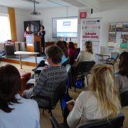 Medzinárodná konferencia Rozvíjanie čitateľskej gramotnosti detí