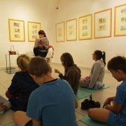 Celé Slovensko číta deťom