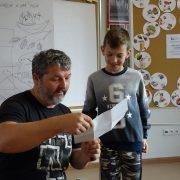 Stretnutie s Jurajom Martiškom