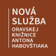 Nová služba Oravskej knižnice Antona Habovštiaka